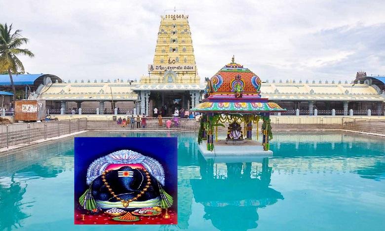 arrangements for brahmotsavam at Kanipakam, కాణిపాక బ్రహ్మోత్సవాలకు ఏర్పాట్లు..