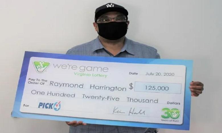 man buys 25 lottery tickets wins 25 times, అదృష్టం అంటే ఇది.. ఒక్క దెబ్బకు 25 లాటరీలు..