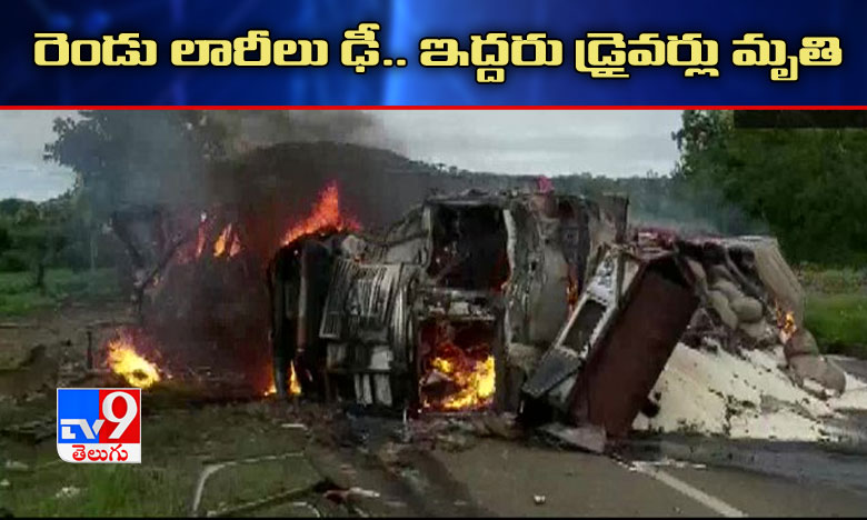 Jabalpur-Nagpur Highway Accident, మధ్యప్రదేశ్లో ఘోర రోడ్డు ప్రమాదం