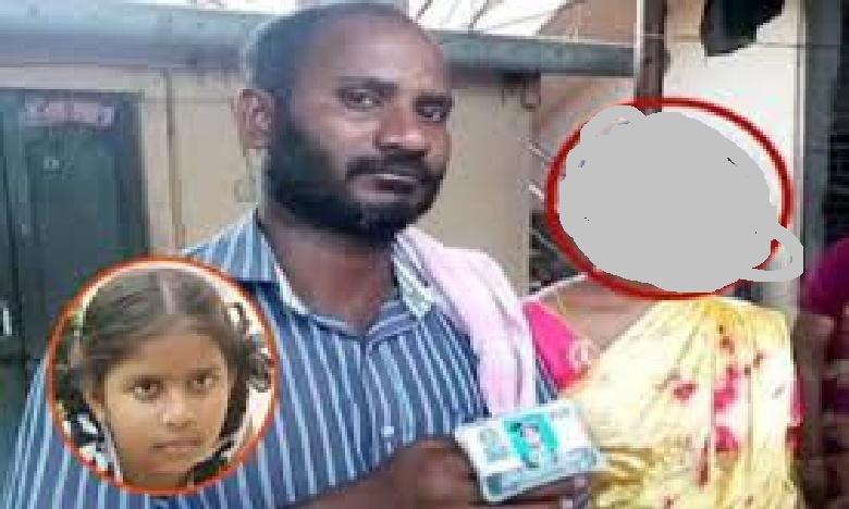 Execution of accused judgement in vijayawada girl murder case, Breaking:చిన్నారిని హత్య చేసిన నిందితుడికి ఉరిశిక్ష