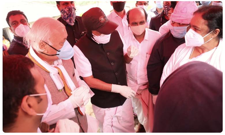 SIT to investigate deaths of around 100 cows in Krishna district, గోవుల మృతి కేసు.. విచారణ చేపట్టనున్న సిట్