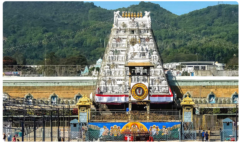 ttd gives big shock to devotees ac room rent hike in tirumala, తిరుమలలో ఏసీ గదుల అద్దెలు పెరిగాయ్…