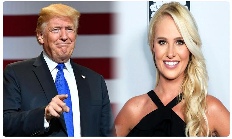 Donald Trump Supporters, ట్రంప్ ను కామెడీగా మార్చిన బ్యూటీ మాట