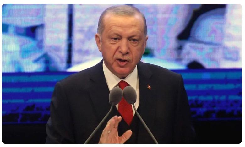 Turkey's Islamist Agenda in India, భారతీయ ముస్లింలను ప్రభావితం చేసేందుకు టర్కీ ప్రెసిడెంట్ పన్నాగాలు