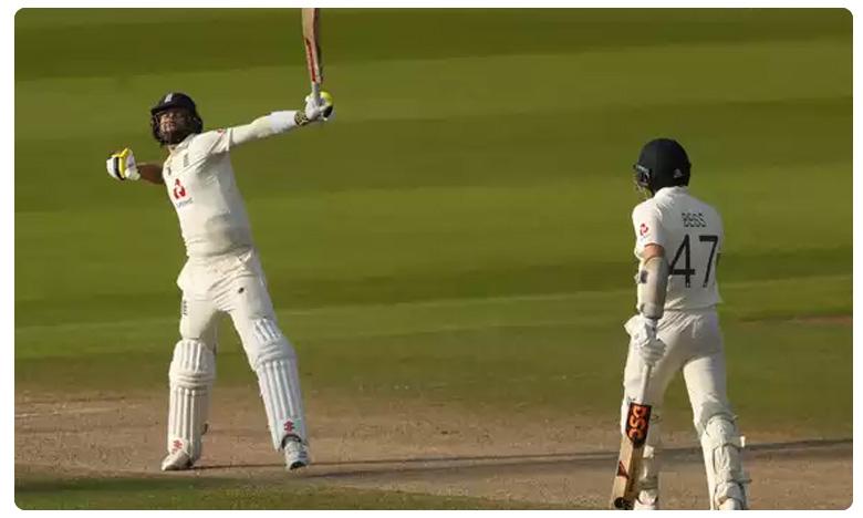 England Vs Pakistan 1st Test, తొలి టెస్ట్: పాకిస్థాన్ను చిత్తుచేసిన ఇంగ్లాండ్..