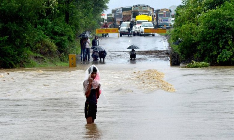 Monsoon Likely To Arrive In India On June 6, మరింత ఆలస్యంగా రుతుపవనాలు