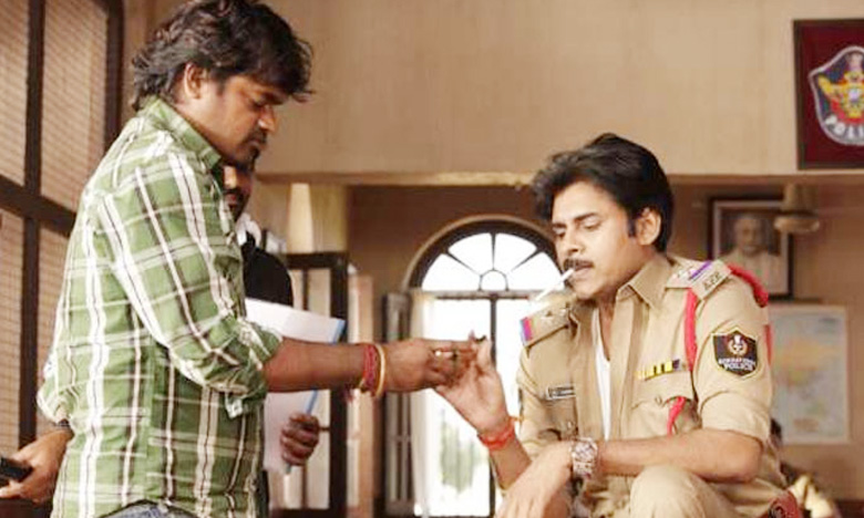 Hero Pawan kalyan and Harish shankar New Movie based on Police Story, పవన్ కోసం మరో పోలీస్ స్టోరీ రెడీ చేసిన హరీష్?