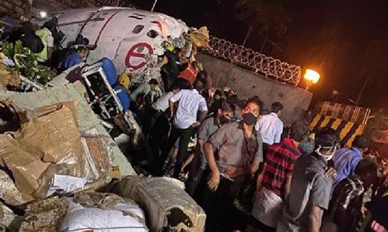plane crash rescue operation 22 persons tests positive, కోజికోడ్ రెస్క్యూ టీంలో 22 మందికి కరోనా