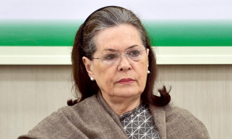 Congress Chief Sonia Gandhi discharged from hospital, ఆస్పత్రి నుంచి డిశ్చార్జ్ అయిన కాంగ్రెస్ అధినేత్రి సోనియా గాంధీ