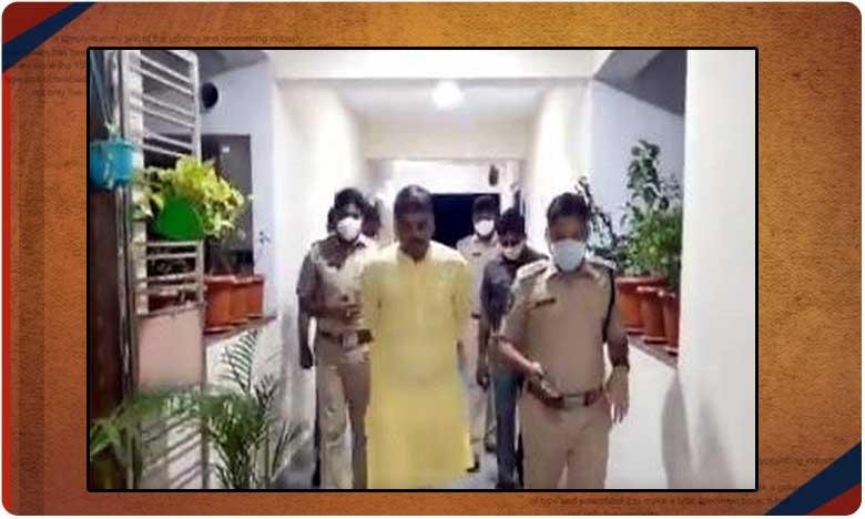 AP BJP leader Vishnuvardhan reddy warning to jagan government, బీజేపీతో పెట్టుకుంటే అంతే సంగతి, ఏపీ సర్కారుకి విష్ణువర్ధన్ రెడ్డి వార్నింగ్