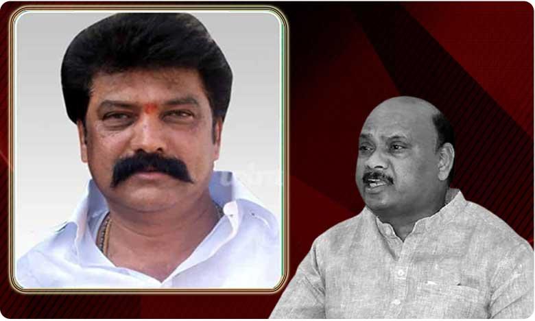 Minister jayaram on tdp leader ayyannapatrudu alligation, రుజువుచేస్తే రాజీనామా : ఏపీ మంత్రి జయరాం
