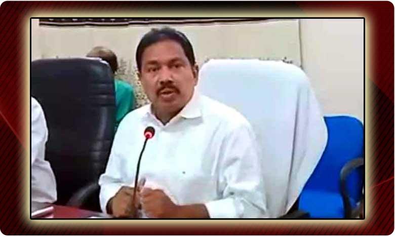 AP minister viswaroop comments on chalo antarvedi arrests, 'ఛలో అంతర్వేది' అరెస్టులు సబబే : మంత్రి విశ్వరూప్