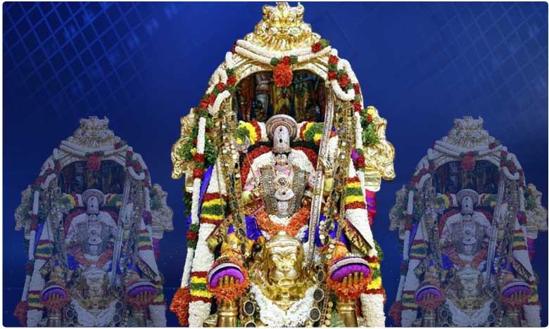 Temple News, దేవాలయాలు
