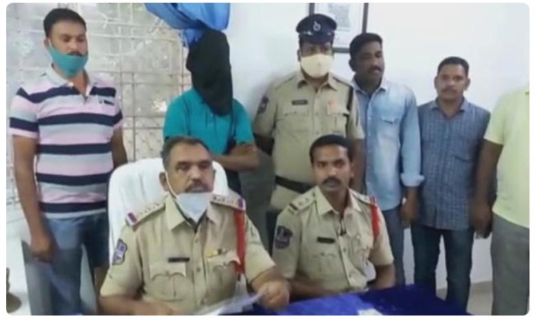 CBI Focus On Bjp Mp Sujana Chowdary, బ్రేకింగ్: బినామీ భూబాగోతంపై ఏసీబీ ఎంక్వైరీ…!