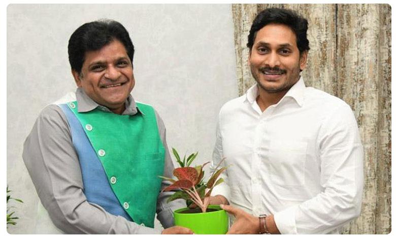 Cm Jagan best CM in India Says Ali, సీఎం జగన్ తో అలీ భేటీ, దేశంలోనే బెస్ట్ సీఎం అంటూ..