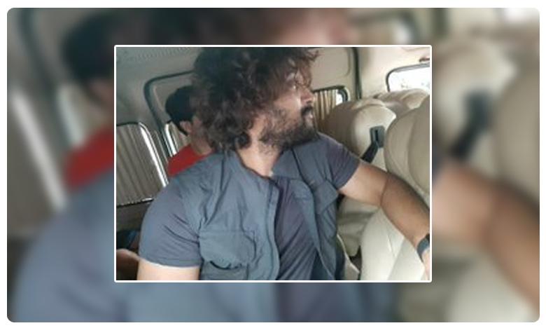 Complaint Filed Against Allu Arjun, అల్లు అర్జున్పై ఫిర్యాదు.. కోవిడ్ రూల్స్ ఉల్లంఘించారంటూ..!