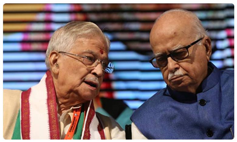 Babri Verdict, ఈ నెల 30 న బాబ్రీ కేసు తీర్పు, అద్వానీ సహా నిందితులు హాజరు కావలసిందే !
