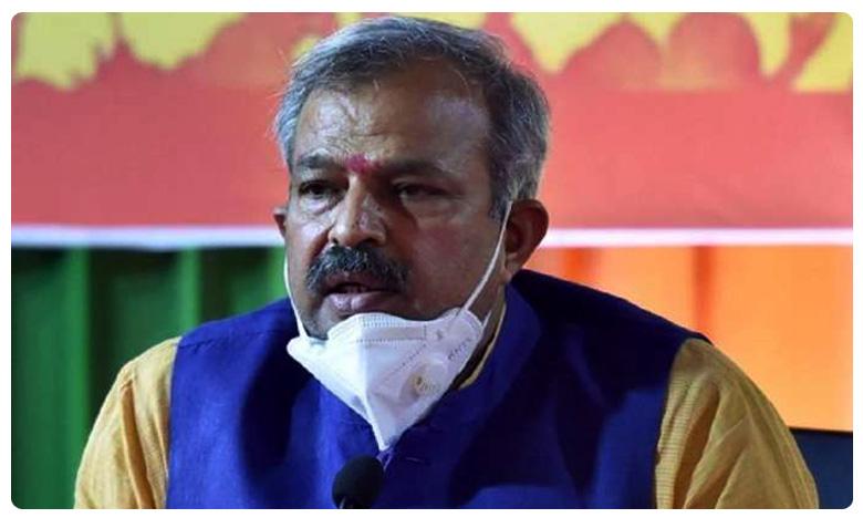 Adesh Gupta, ఢిల్లీ బీజేపీ చీఫ్ ఆదేశ్ గుప్తాకి కరోనా వైరస్ పాజిటివ్