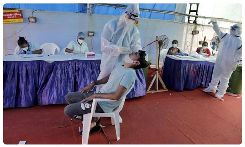 Indian national coronavirus latest updates, దేశంలో కొత్తగా 63,371 మందికి కరోనా.. 895 మంది మృతి