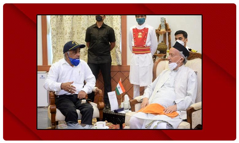 Navy Veteran Madan Sharma, 'నేను బీజేపీ-ఆర్ఎస్ఎస్ వెంటే', నేవీ మాజీ అధికారి మదన్ శర్మ