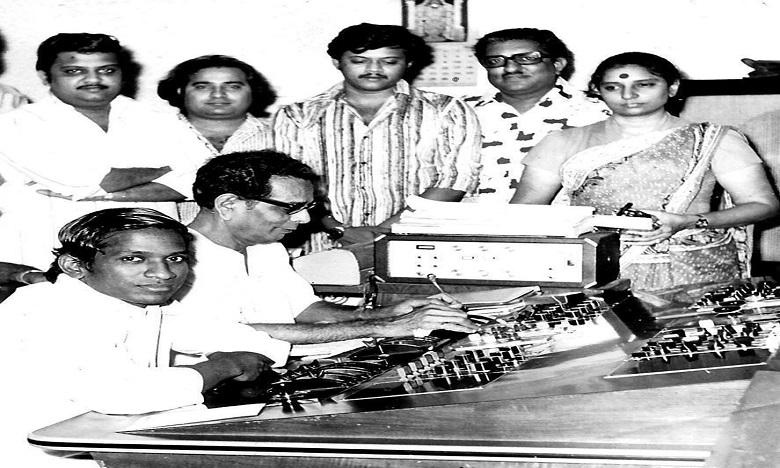Golden age music directors who sing great songs with sp balasubrahmanyam, బాలుతో చక్కటి పాటలు పాడించిన స్వర్ణయుగ సంగీత దర్శకులు