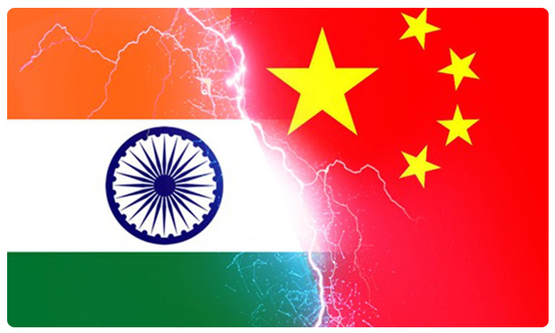 Global Times, శాంతికైనా, యుధ్ధానికైనా సిధ్దం ! చైనా
