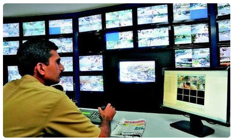 Under Cctv Watch, 'పోలీస్ గిరీ జాంతానై !'….ఇక పోలీస్ స్టేషన్లలో సీసీటీవీలు ! సుప్రీంకోర్టు రూలింగ్