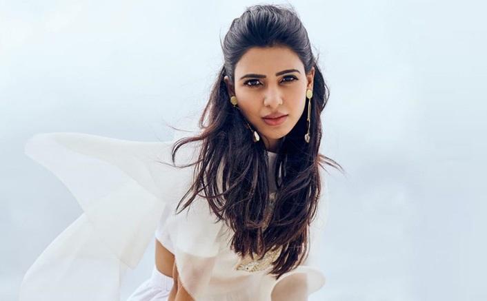 Samantha Akkineni movie, ఆ ప్రాజెక్ట్ను హోల్డ్లో పెట్టిన సమంత..!