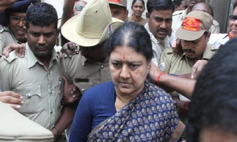 Sasikala To Be Released, పొంగల్ తర్వాతే.. జైలు నుంచి చిన్నమ్మ బయటకు
