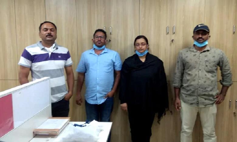 Swapna Received Rs 58 Cr Via Account Opened In UAE Consulate's Name, యూఏఈ కాన్సులేట్ పేరిట ఖాతా.. స్వప్నకు రూ.58 కోట్లు అందాయి: ఎన్ఐఏ