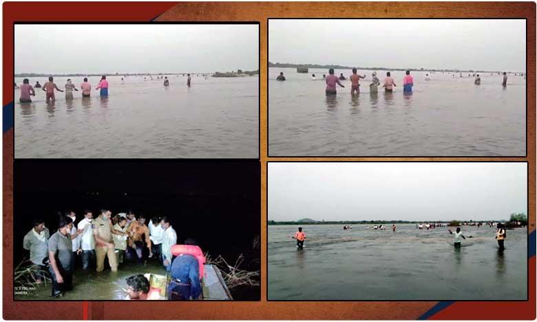 Municipal elections ended in Telangana, తెలంగాణలో ముగిసిన మున్సిపల్ ఎన్నికలు!