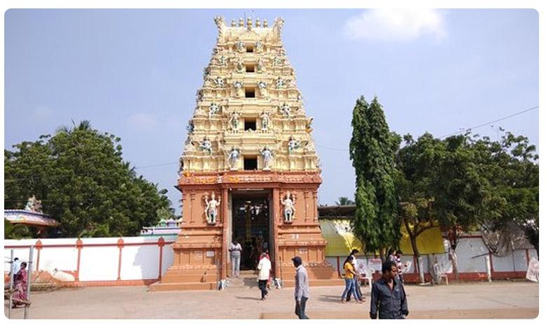 antarvedi lakshmi narasimha swamy temple chariot pooja today, నేడే అంతర్వేది రథం నిర్మాణానికి పూజా కార్యక్రమం