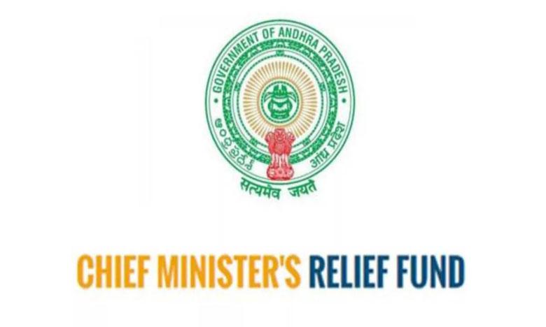 CM relief fund fake checks case to CID by Andhra Pradesh government, ఏపీ సీఎం రిలీఫ్ ఫండ్ నకిలీ చెక్కుల కేసు సీఐడీకి అప్పగింత