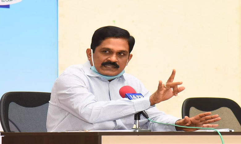 CM KCR slams AP Government, AP ప్రభుత్వం కెలికి కయ్యం పెట్టుకుంటోంది :CM KCR