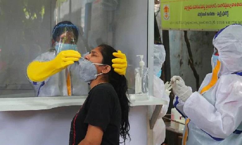 Coronavirus reinfected cases, అరుదుగానే కరోనా మళ్లీ సోకుతుంది: ఐసీఎంఆర్