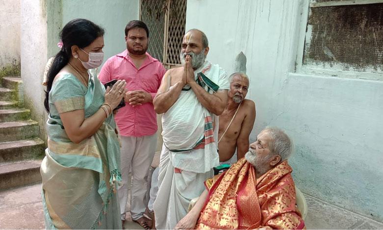 Defence Minister Rajnath Singh, చైనా ఆక్రమణపై రాజ్ నాథ్ స్పీచ్, అసదుద్దీన్ ఒవైసీ అసంతృప్తి