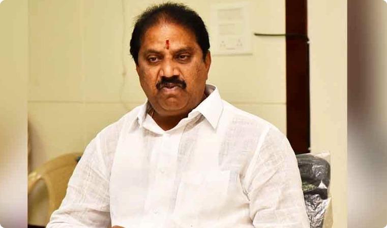 Malladi Vishnu criticise tdp leaders for comments on minister vellampalli srinivas, మల్లాది విష్ణు తీవ్ర ఆగ్రహం