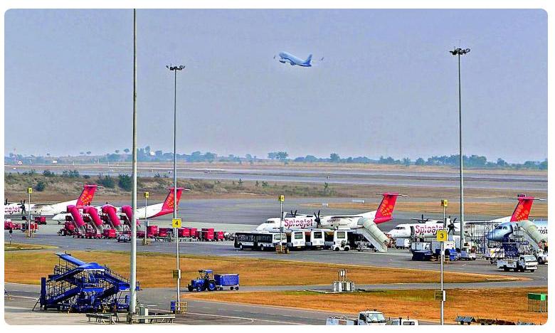 Shamshabad Airport News, శంషాబాద్ ఎయిర్పోర్ట్లో పెరిగిన విమానాల రాకపోకలు