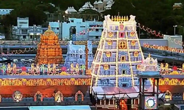 Brahmotsavams to be held within Tirumala temple premises, తిరుమల చరిత్రలోనే ఏకాంతంగా బ్రహోత్సవం