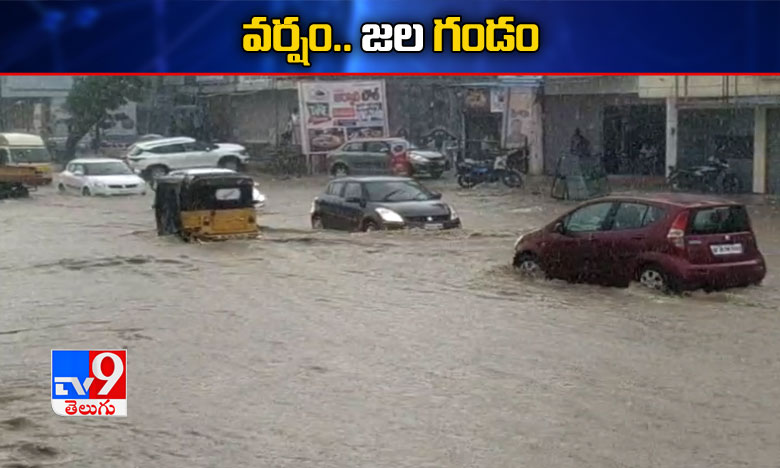 Uninterrupted Rains, ఉమ్మడి మహబూబ్నగర్ జిల్లాకు జల గండం