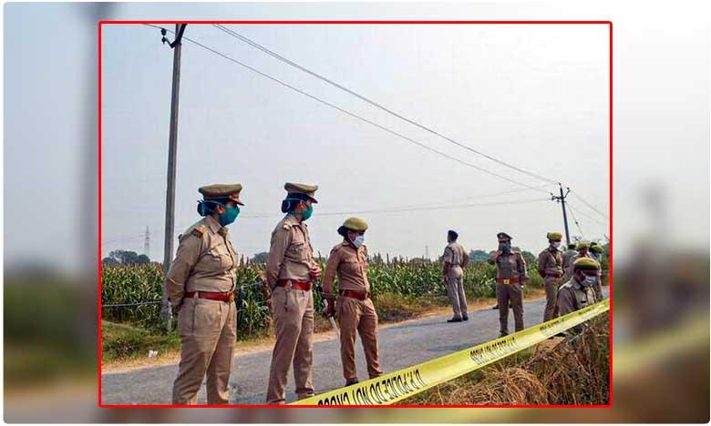 Committed to provide security to family of Hathras victim U.P. govt tells Supreme Court, హాథ్రస్ బాధిత యువతి కుటుంబానికి మూడంచెల రక్షణ వ్యవస్థ