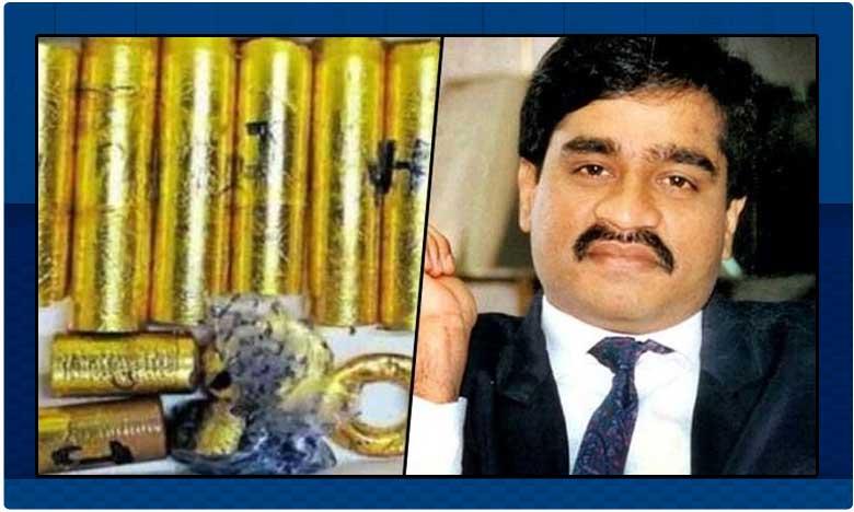 dawood ibrahim role in kerala gold smuggling case, కేరళ గోల్డ్ స్మగ్లింగ్ కేసులో దావూద్ ఇబ్రహీం !