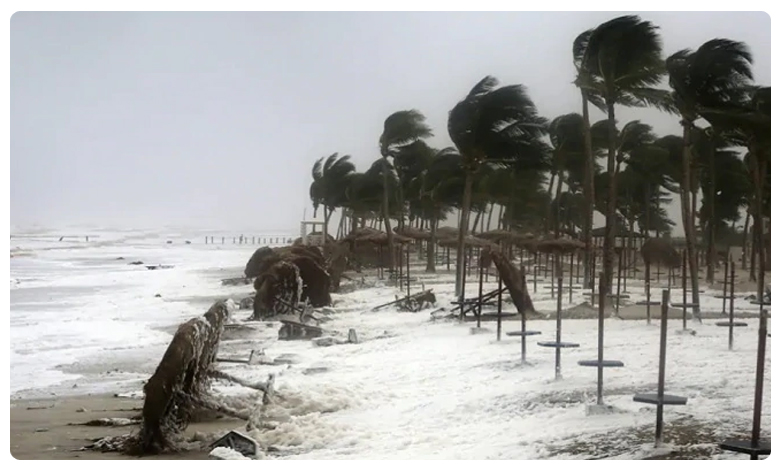 AP Rains, బలహీనపడుతున్న తీవ్రవాయుగుండం, ఏపీలో భారీ వర్షపాతం నమోదు