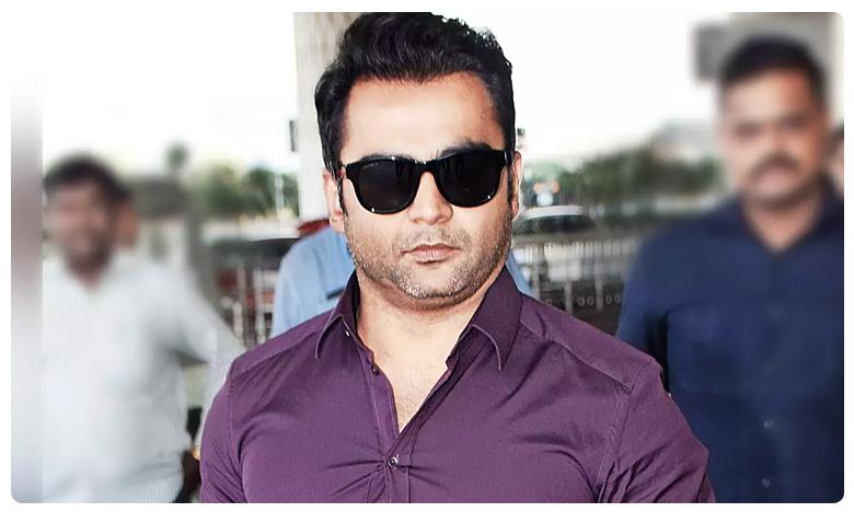 Actor Sachin Joshi arrested, ఇక్కడ గుట్కా సీజ్, అక్కడ సచిన్ జోషి అరెస్ట్, లింకేంటంటే..!