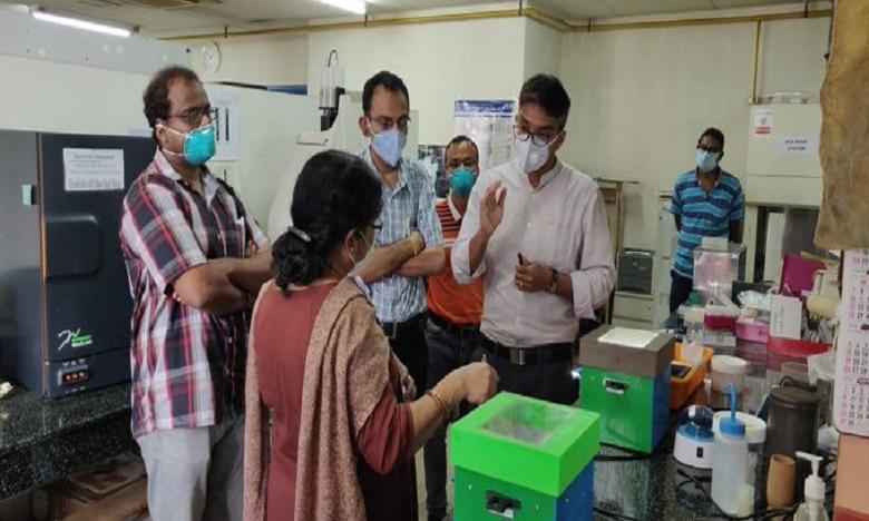 pm backs rajyasabha deputy chairman after suspended mps snubb harivamsh tea, 'టీ డిప్లొమసీ మాకెందుకు'? సస్పెండయిన ఎంపీల ఆగ్రహం