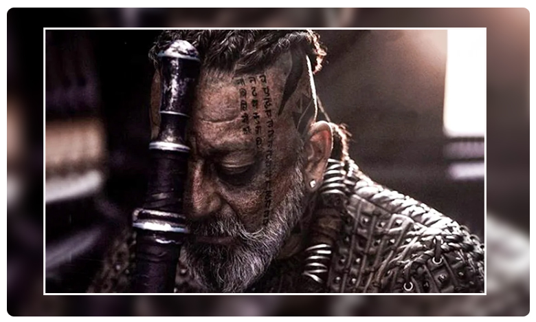 KGF 2 Sanjay Dutt, 'కేజీఎఫ్ 2'.. సంజయ్ పాత్ర కోసం 'ప్లాన్ బి'