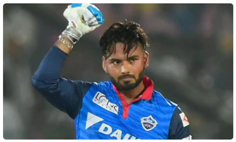 Delhi Capital wicket-keeper Rishabh Pant Injured, తొడ కండరాల్లో గ్రేడ్-1 చీలిక, మరికొన్ని మ్యాచ్లకు పంత్ దూరం