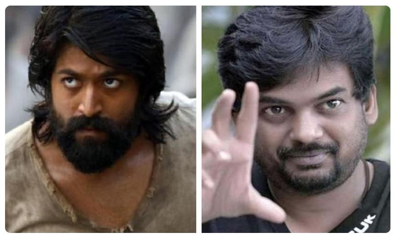 puri jagannath may do movie with yash, రచ్చ కాంబినేషన్..పూరీతో యశ్ !