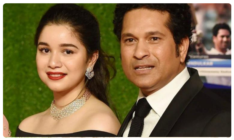 Google blunder shows Sachin Tendulkar's daughter as wife of Shubman Gill, గూగుల్ మరో మిస్టేక్..సారా టెండుల్కర్ అతడి భార్యట !
