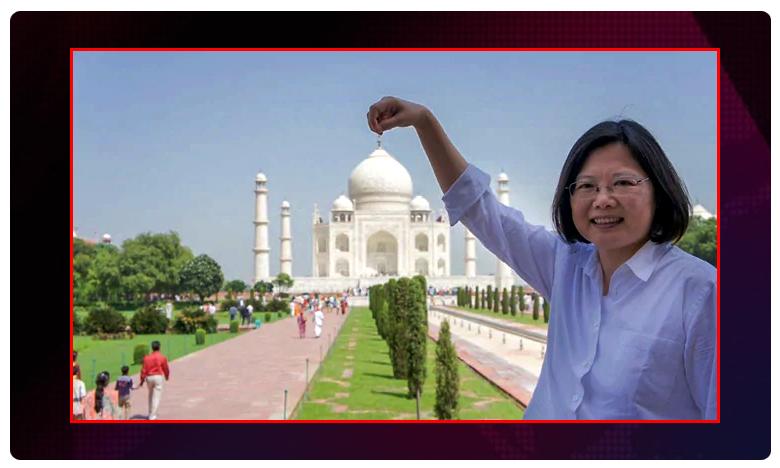 Taiwan President Tsai Ing-wen, నోరూరించే ఇండియన్ డిషెస్, తైవాన్ ప్రెసిడెంట్ ఫిదా !